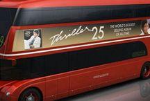 New London bus concept