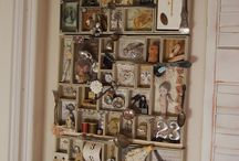Shadowboxes I Love