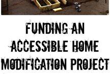 Home Modifications