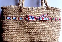 Ginny's Bags / by Nancy Caudill - Ortiz