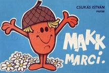 Makk Marci