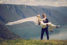 Wedding photography - blogs / Beautiful wedding reportage