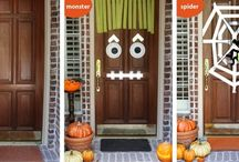 HOME DECOR { Front Porch/Entry } / by Kirsti Fleming