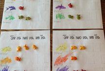 Kids Crafts: Dr. Suess