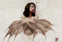 Filipino Mythological Demons And Monsters / Filipino myths