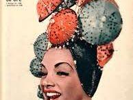 Carmen Miranda ❤️
