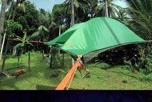 tende outdoor
