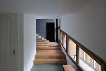 Stairs / by Julieta Hooft