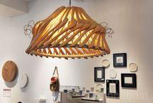 Wooden hangers / Craft