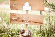 Wedding Ideas / by Tishina Mindemann