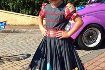 Vestidos Fafa