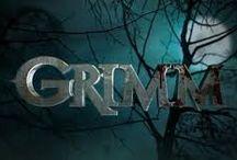 Grimm / A trama mais empolgante do momento, uma serie que envolve mistério, suspense e muita mais muita aventura. Esta é a seria mais aclamada do momento, venha conferir!!!