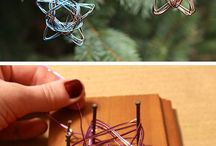 diy christmas ornaments and decorations