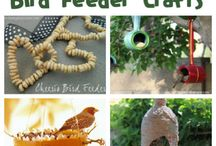 Nature fun and crafting