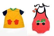 baby clothes :) / by Sarah Adams
