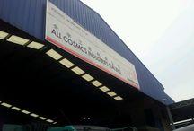 Pasir Gudang / Factory