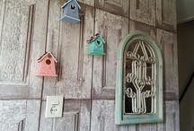 Huis & tuindecoratie