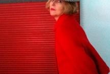 Chapeaux / Hats of distinction