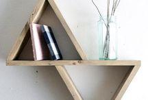 Storage/Shelving