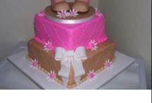 Birthday ideas! / by Hannah Dudley