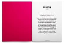 Design Book, Magazine Layout