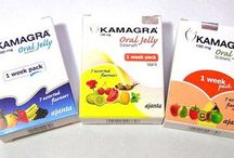 Kamagra Jelly Medication . / Kamagra Jelly Medication is used as a treatment for erectile dysfunction in men.