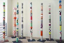 Escultura. Ejercicios