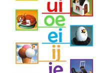 Taal Spelling Lezen