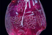 Mughal precious stones