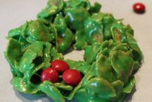 Recipes: Holiday Baking  / by Shelley Ramsey