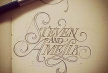 Typog / Some nice typography examples