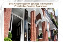 Enjoy staying in serviced apartment London
