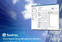 Library Management Solutions / Looking for a Library Management Solution, for your Library, Legal Library, Corporate or Government department. Contact Soutron Today http://www.soutron.com