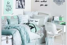 Teenage Room (Girl) İdeas