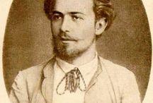 Chejov, Anton