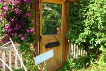 Garden Architecture: Inspiration