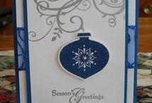 Christmas cards / by Joyce Moe