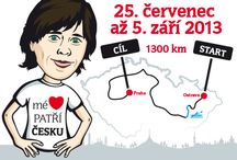 Mé srdce patří Česku