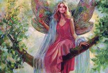 Fairy ideas