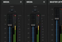 Audio - product design / by Steve Huon