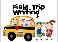 Field Trip Fun / by Amy Hufstedler