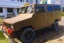 Hummer H3 DIY