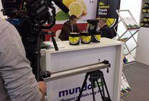 Mr Lemon (Producto)