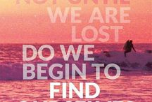 Travel Quotes / Travelling :)
