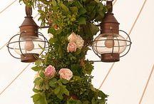 Garden Theme / by Posh Petals & Pearls