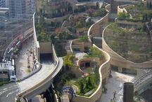 Roof Garden ++