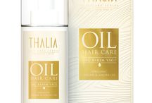Yağlar / Thalia markası doğal güzelliği öne çıkaran kozmetik ürünlerini inceleyebilir, www.thalia.com.tr üzerinden sipariş verebilirsiniz.  Bize Ulaşın : +90 (212) 438 0 663