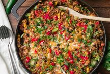 Recept mexicaans