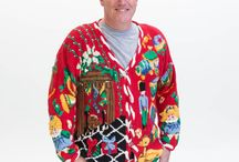 Swap.com's 12 Days of Ugly Holiday Sweaters / Find thousands of pre-owned ugly holiday sweaters right now (!) on Swap.com for under $20.