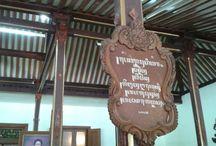 Indonesia's Heritage